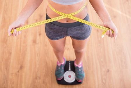 La course à pied pour la perte de poids