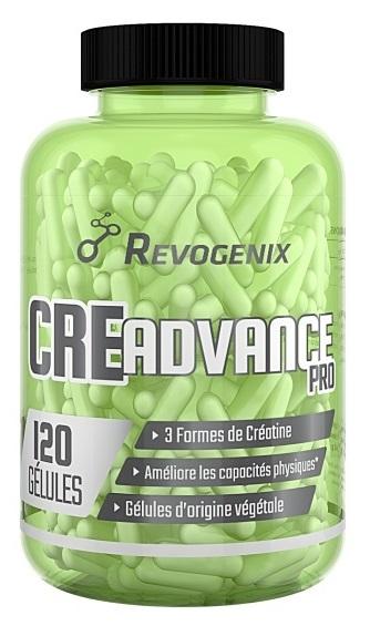 Creadvance pro - Revogenix