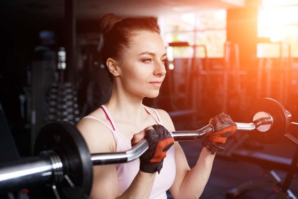 Musculation bras Femme   Programme et exercices  fb5c2f7b6c0