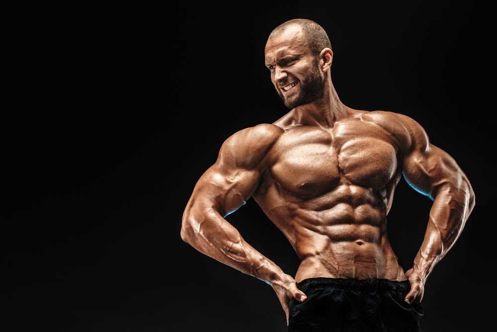 Améliorer sa définition musculaire