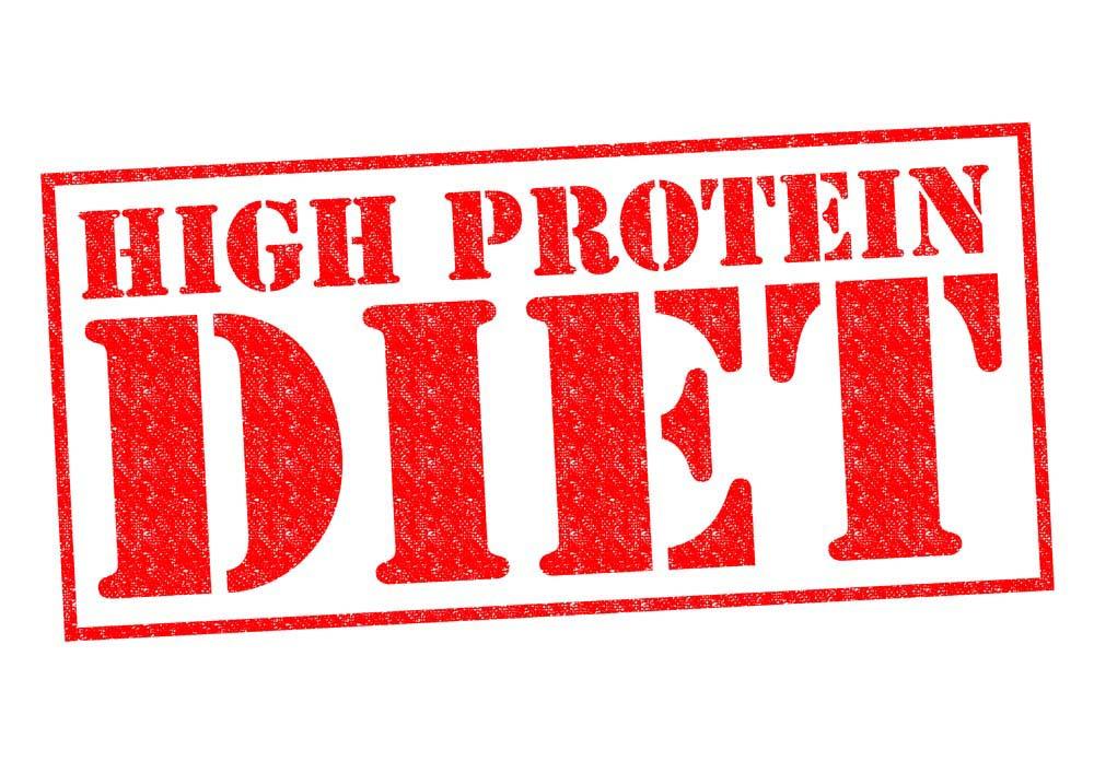 Augmentez vos protéines pour progresser