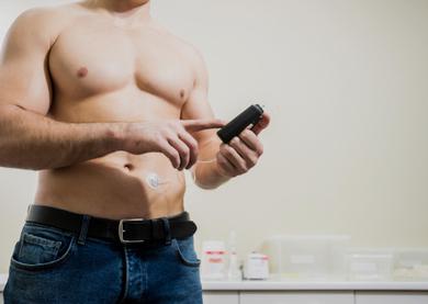 Dextrose et santé