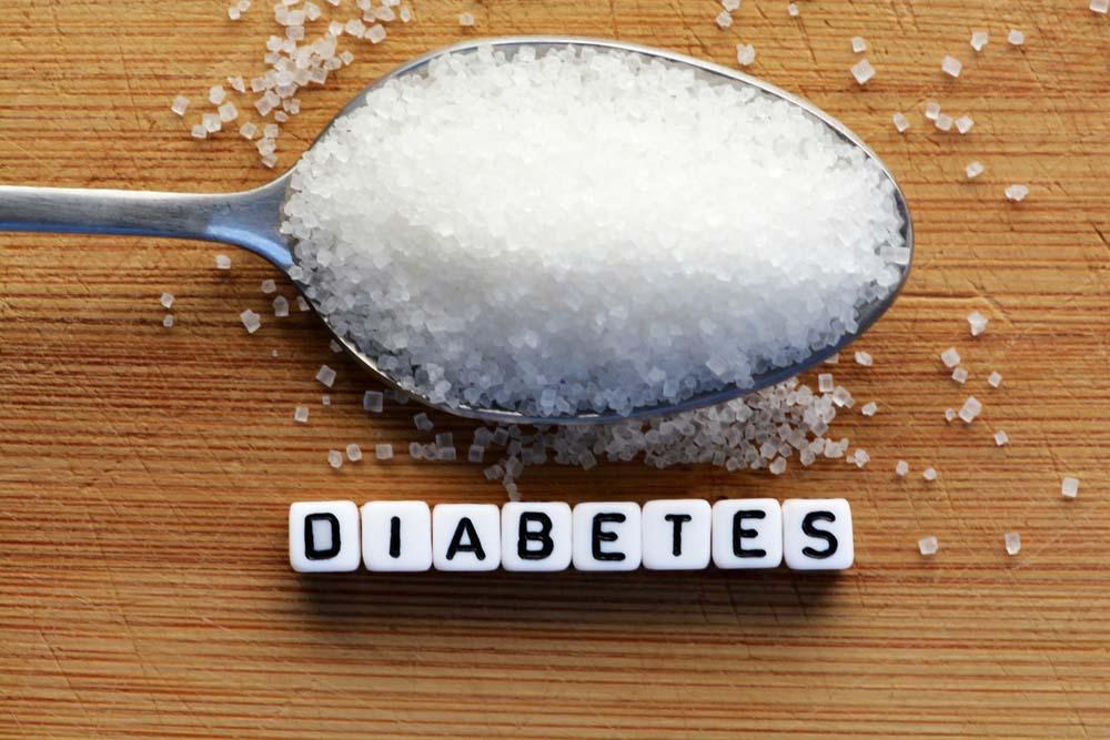 le diabète et le sirop de glucose