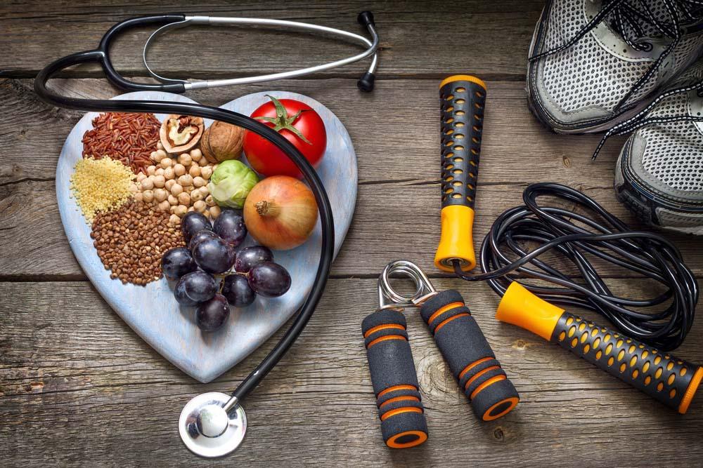 Conseils en diététique sportive