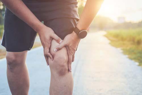 Combattre les douleurs articulaires