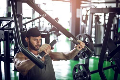 L'utilité des machines de musculation