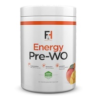 Energy Pre-Workout Fit&Healthy