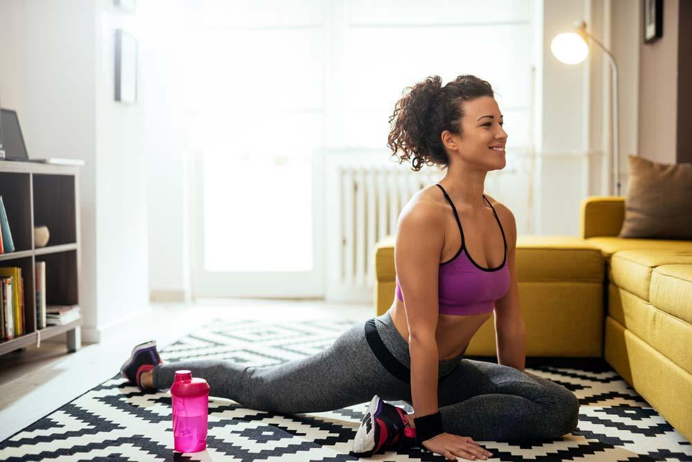 S'entraîner en salle ou à domicile