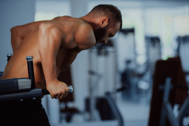 Quel entraînement pour se muscler rapidement