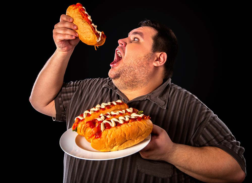 Les erreurs alimentaires en prise de masse