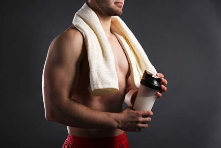 Les gainers pour la prise de muscle