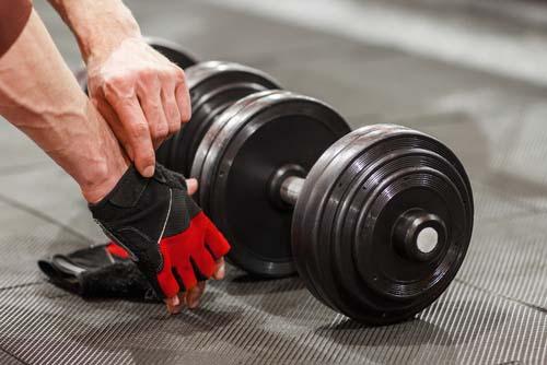 Qualité des gants de musculation