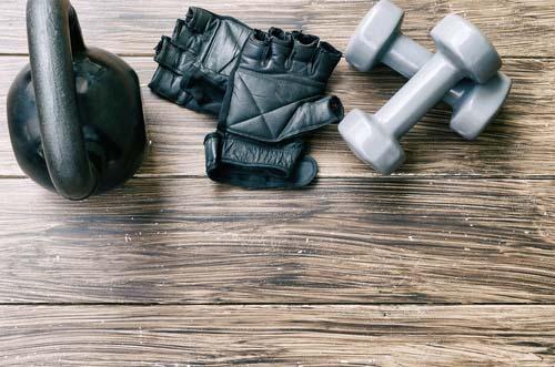 Comment choisir ses gants de musculation