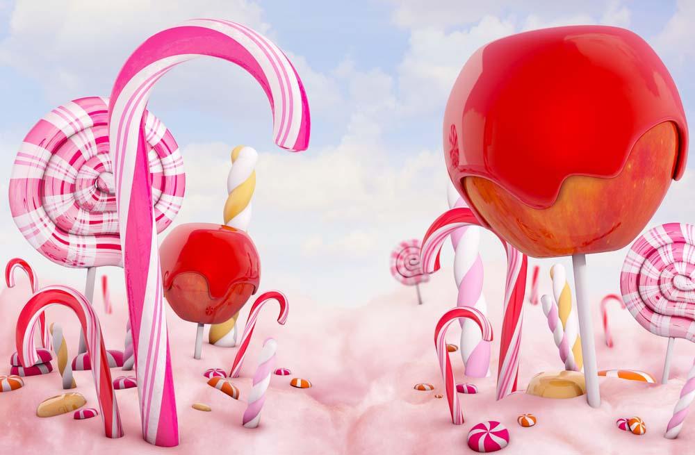 Le sirop de glucose fructose