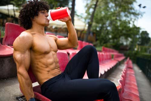 Le rôle de la glutamine sur les performances sportives