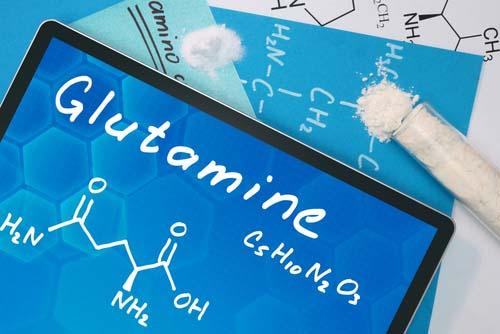 Les bénéfices de la l-glutamine