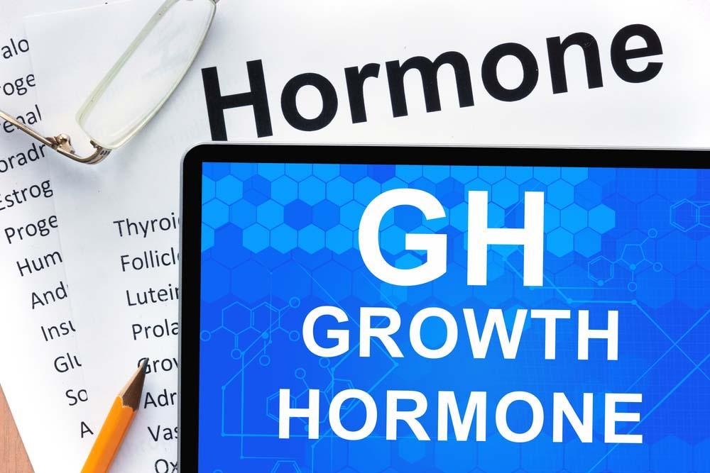 Les boosters d'hormone de croissance