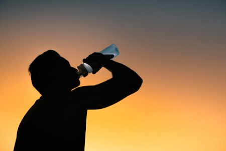 Guide sur l'hydratation