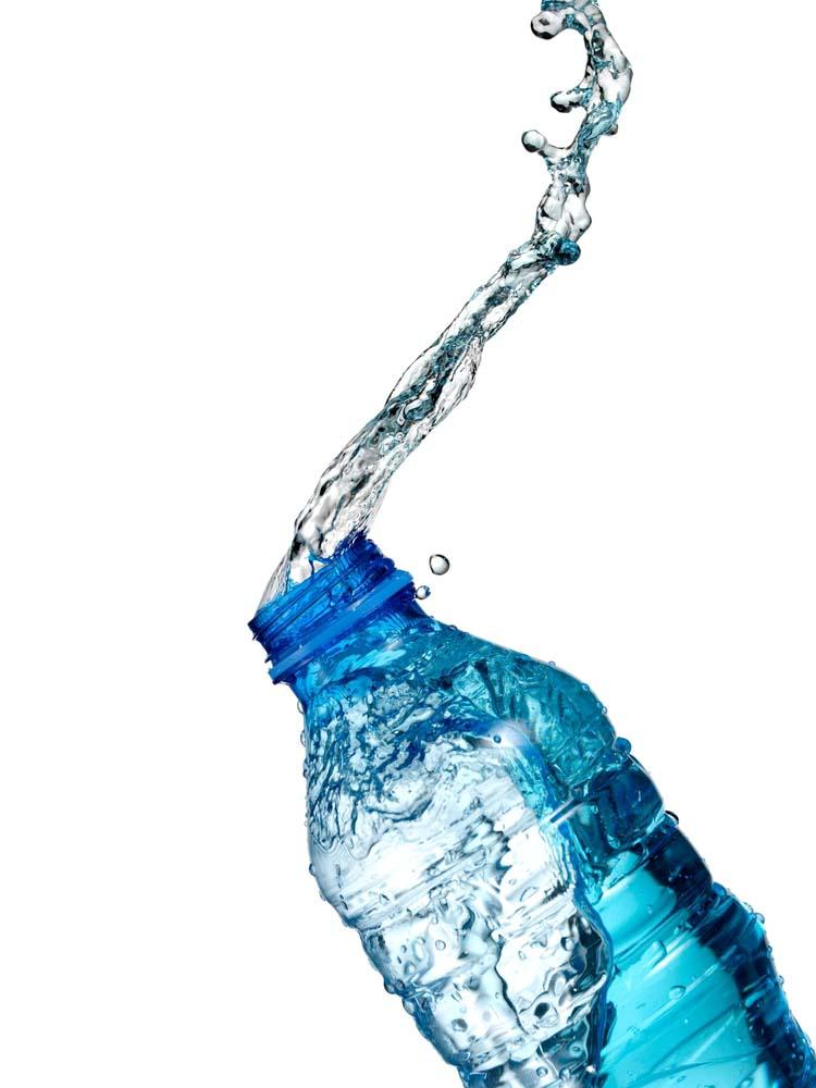 l'hydratation favorise la prise de muscle