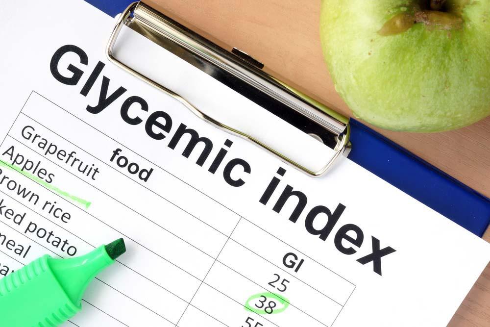 Index glycémique et construction musculaire