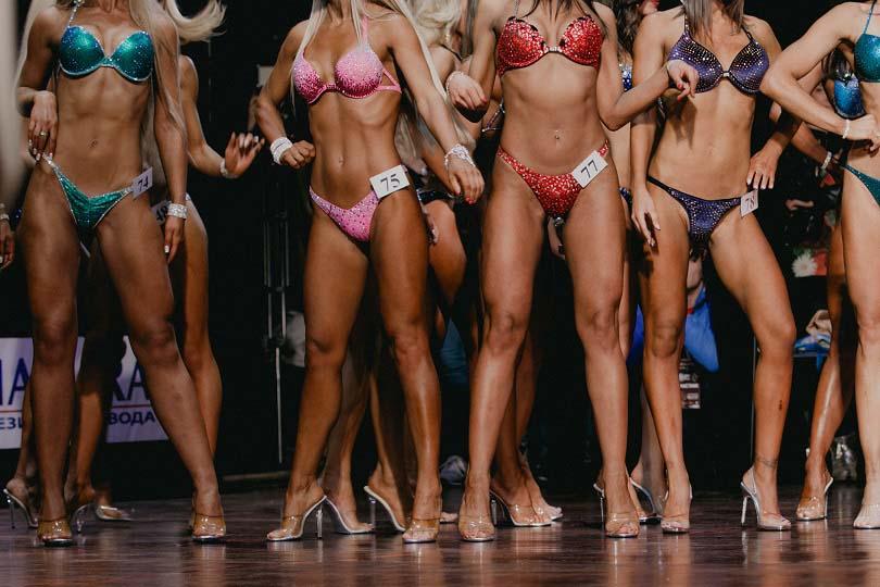 Muscler ses jambes femmes