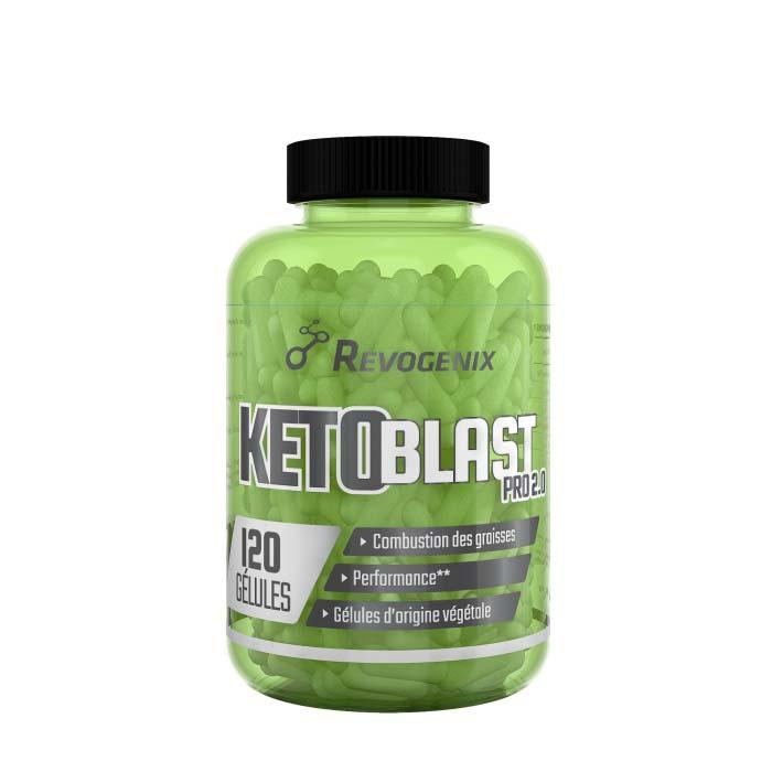 Ketoblast Pro - Revogenix