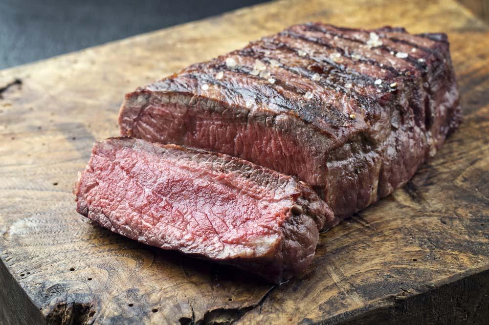 La viande rouge est-elle mauvaise pour la santé?