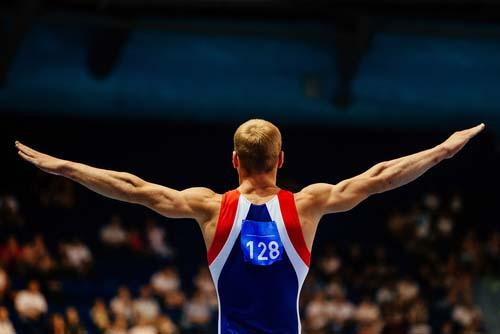 La gymnastique: un sport complet
