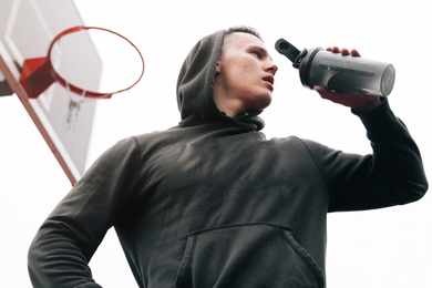 La maltodextrine pour la performance sportive