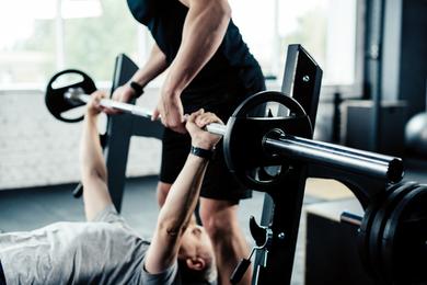 Qu'est-ce que la musculation?