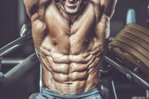 Les bénéfices du gainage en musculation