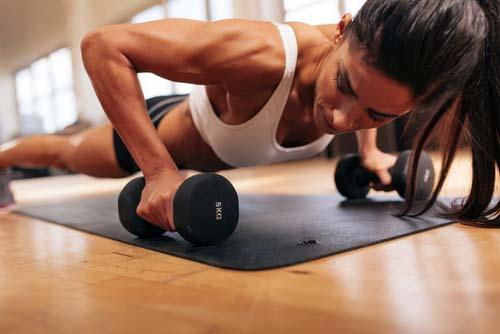 Brûler les graisses avec un régime adapté