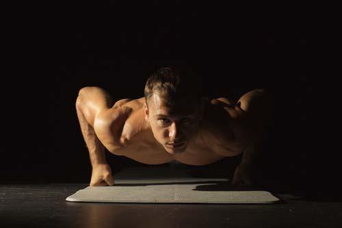 Le yoga accélère la récupération