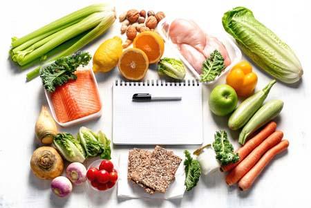 Le plan alimentaire idéal en CrossFit