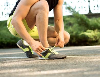 Le programme de course à pied pour maigrir