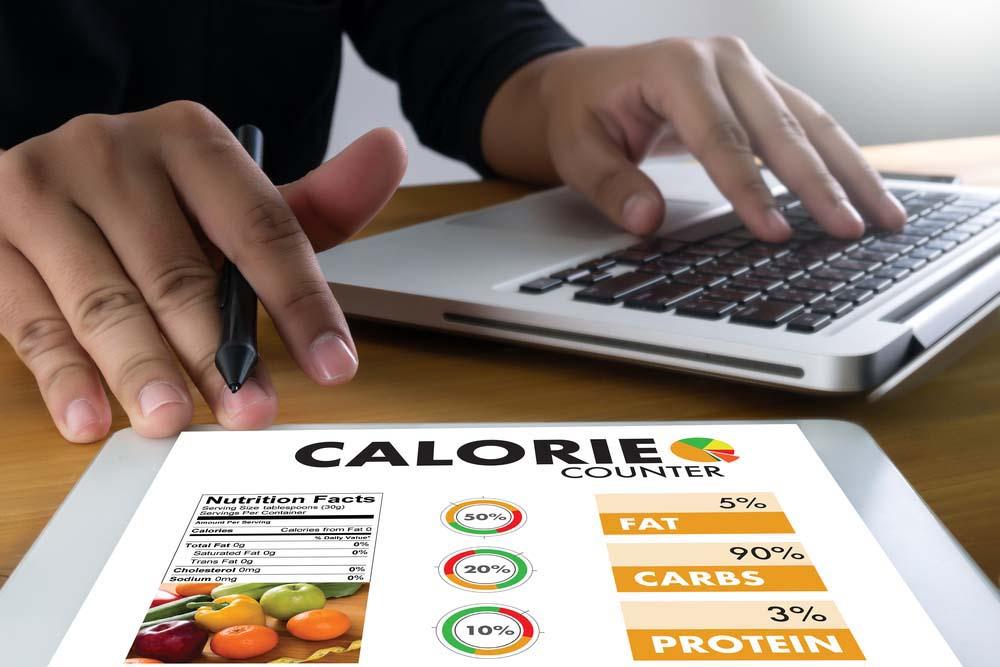 Sécher sans compter les calories