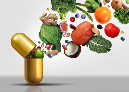 les compléments alimentaires pour changer ses habitudes
