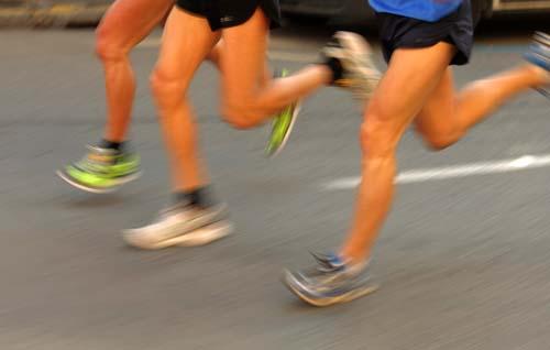 Les coureurs ont un coeur plus robuste que les nageurs