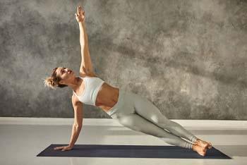 Réajustez les déséquilibres musculaires