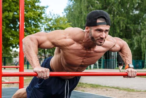les limites de la musculation sans machines