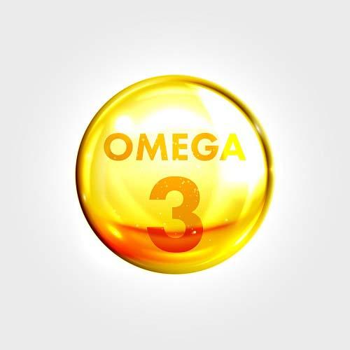 Zoom sur les omega 3