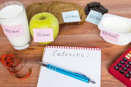 Les calories et le HIIT