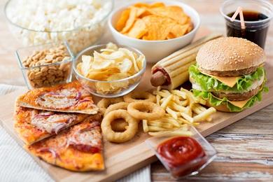 Les graisses à éviter