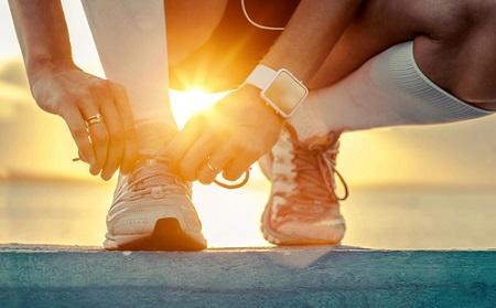 Programmes d'entraînement pour le running