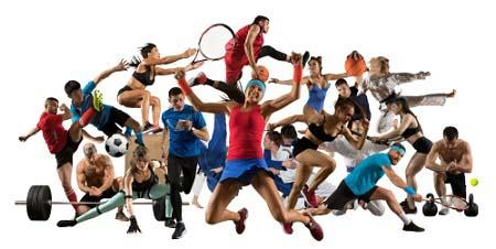 Les sept sports qui brûlent le plus de graisses
