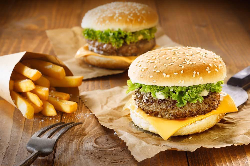 Manger de la nourriture industrielle danger