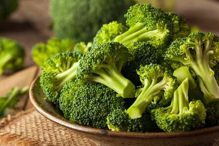 Mangez du brocoli pour booster votre testostérone