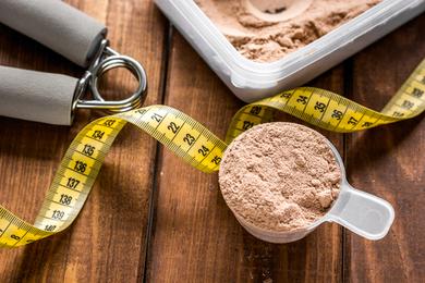 Augmentez les protéines pour maigrir plus vite
