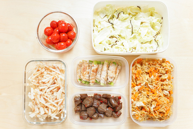 Mangez plus souvent pour maigrir plus efficacement