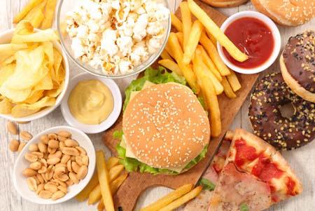 Mangez sainement pour une bonne prise de masse